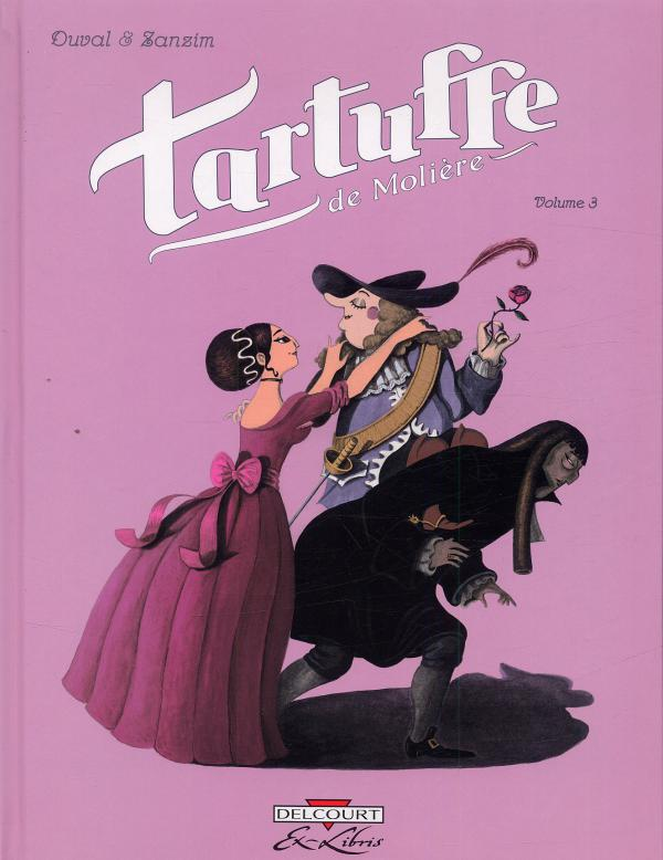 an analysis of the time magazine review of tartuffe by moliere written by te kalem in 1977