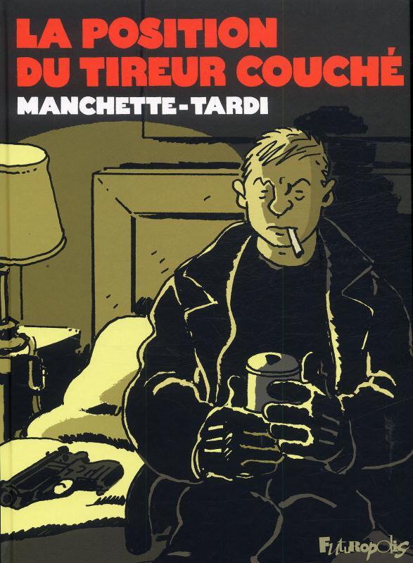 MANCHETTE - TARDI dans Au fil des jours album-cover-large-11191