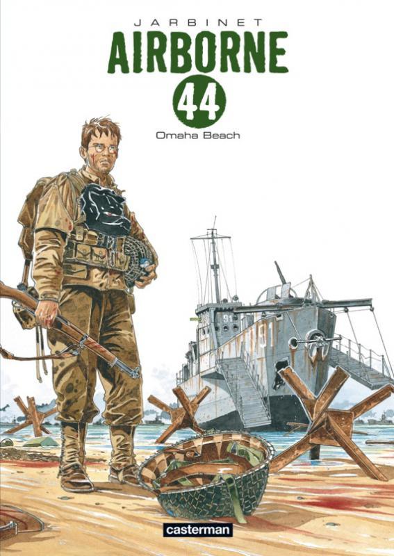 bande dessinee guerre 39-45