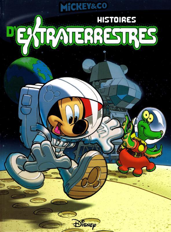 Histoires érotiques extraterrestres