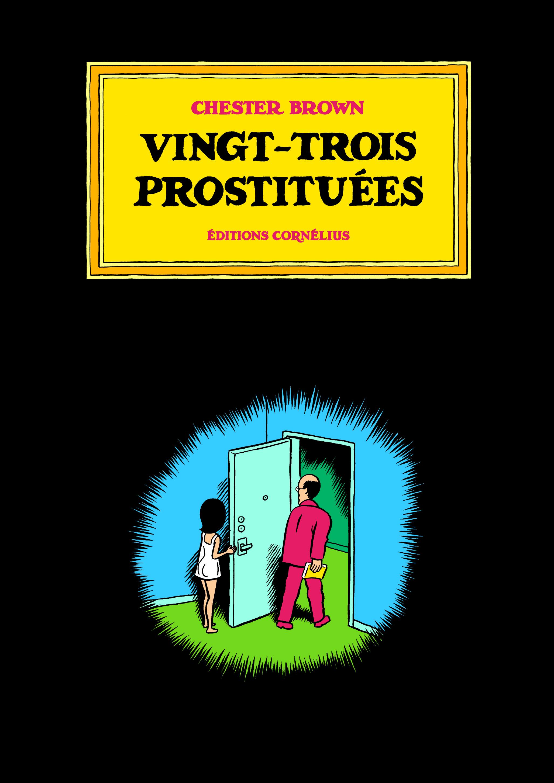 serie sur les prostituees