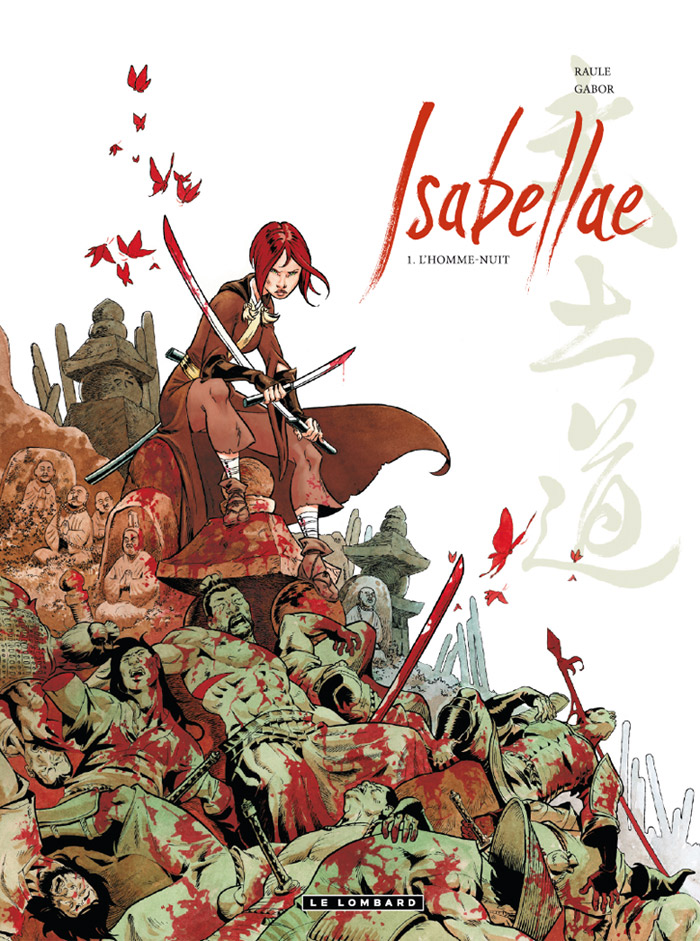 La Bande dessinée - Page 2 Album-cover-large-18282
