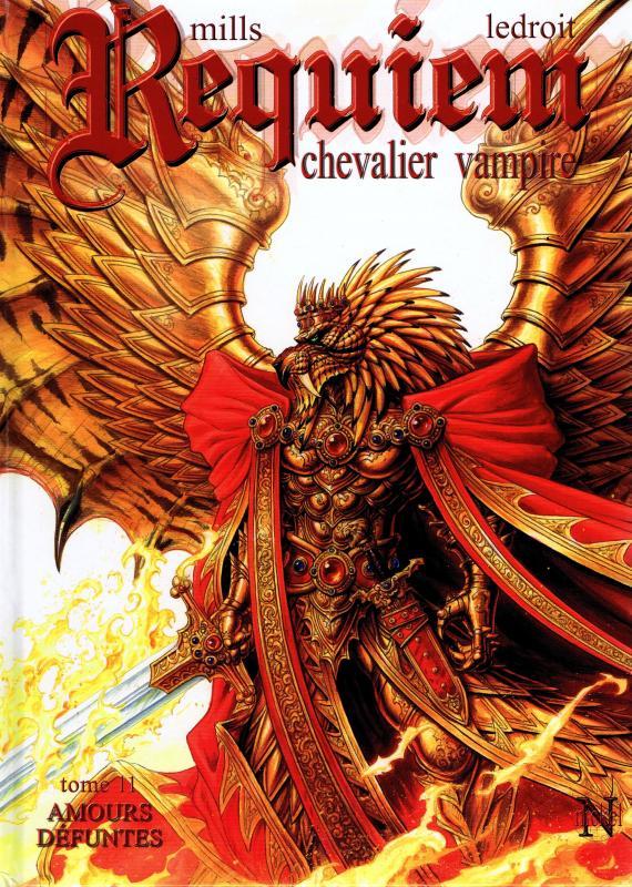 Requiem, Chevalier Vampire Album-cover-large-18315