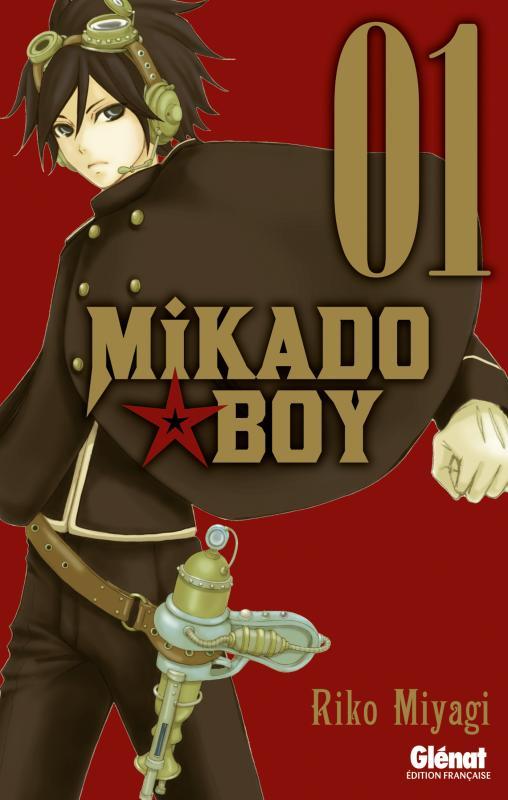 """Résultat de recherche d'images pour """"MIKADO MANGA T1"""""""