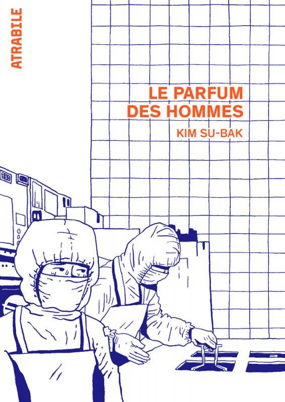 Parfum Atrabile HommesBd Chez Su Bak Des Le De P0wOnk