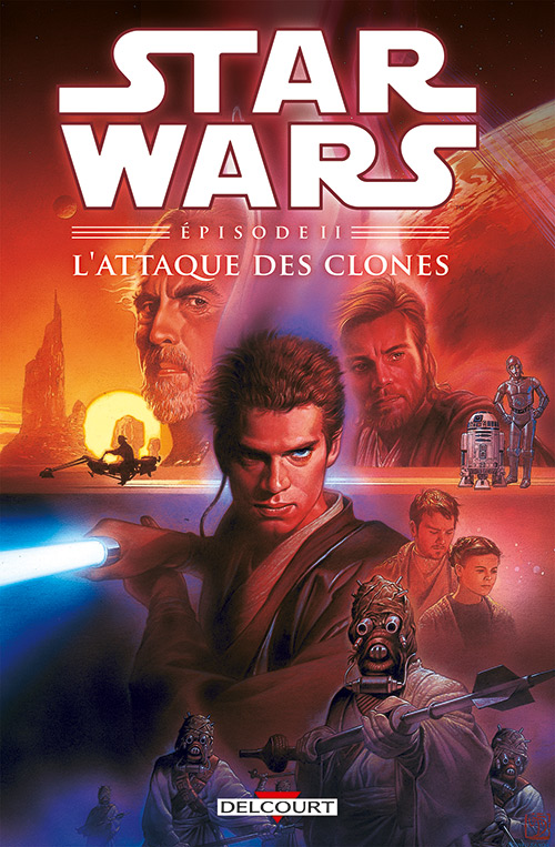 Star Wars Episode Ii L Attaque Des Clones En Streaming