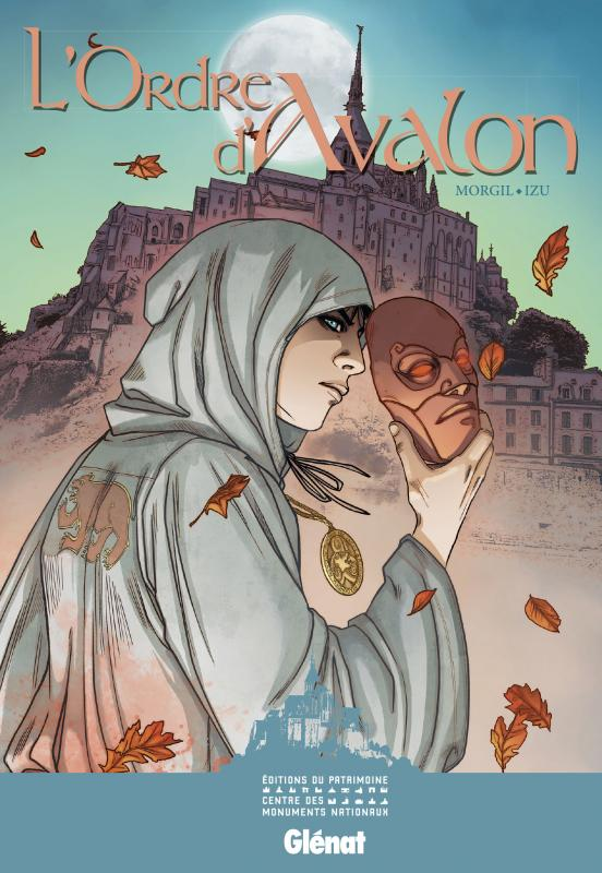 L'Ordre d'Avalon - (Mont Tombe 2) One shot PDF