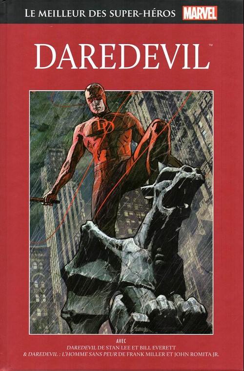 Marvel Comics : le meilleur des super-héros T10 ...
