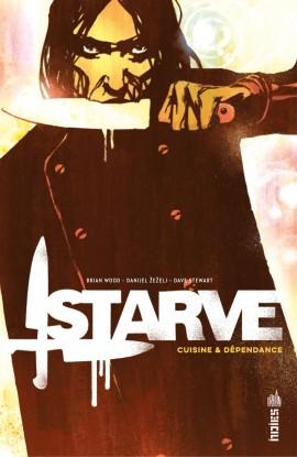 """Résultat de recherche d'images pour """"starve urban comics"""""""