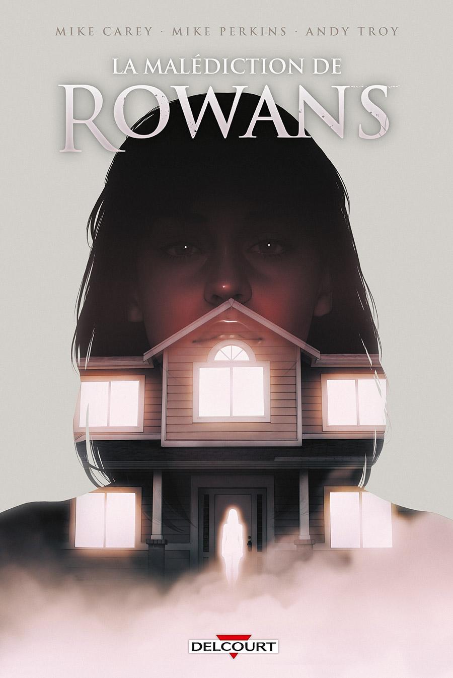"""Résultat de recherche d'images pour """"LA MALEDICTION DE ROWANS COMICS"""""""