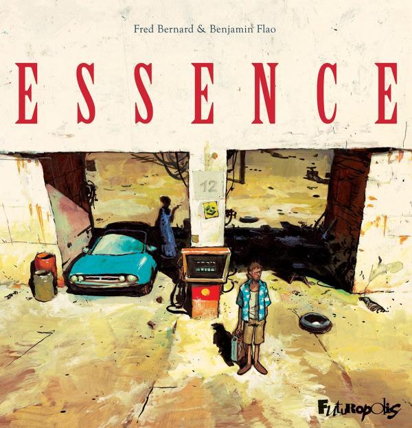bernard et flao : essence (2018)