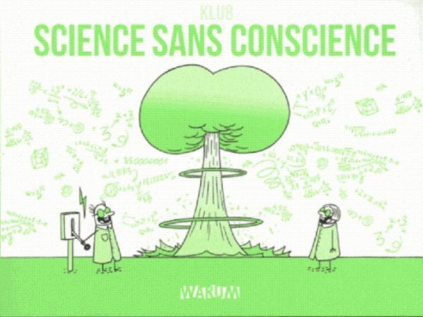ConscienceBd Sans Chez Klub Science Warum De 8n0vmNw