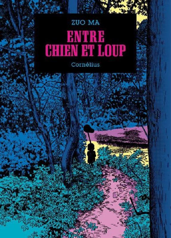 Entre Chien Et Loup Bd Chez Cornelius De Ma