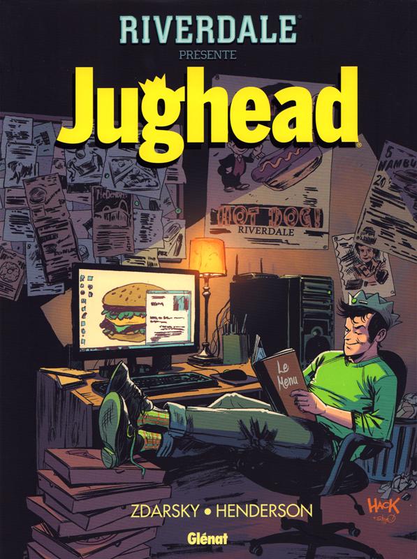 A l\u0027école de Riverdale High, le nouveau proviseur chamboule les règles de  vie, ce qui n\u0027est pas du tout du goût de Jughead Jones, bien décidé à y  mettre son