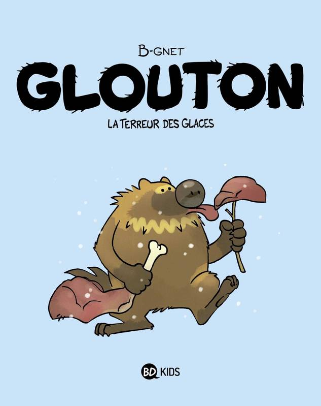 """Résultat de recherche d'images pour """"b-gnet glouton"""""""
