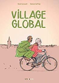 """Résultat de recherche d'images pour """"Village Global"""""""