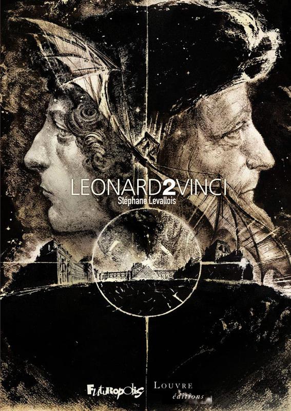 """Résultat de recherche d'images pour """"leonard 2 vinci"""""""