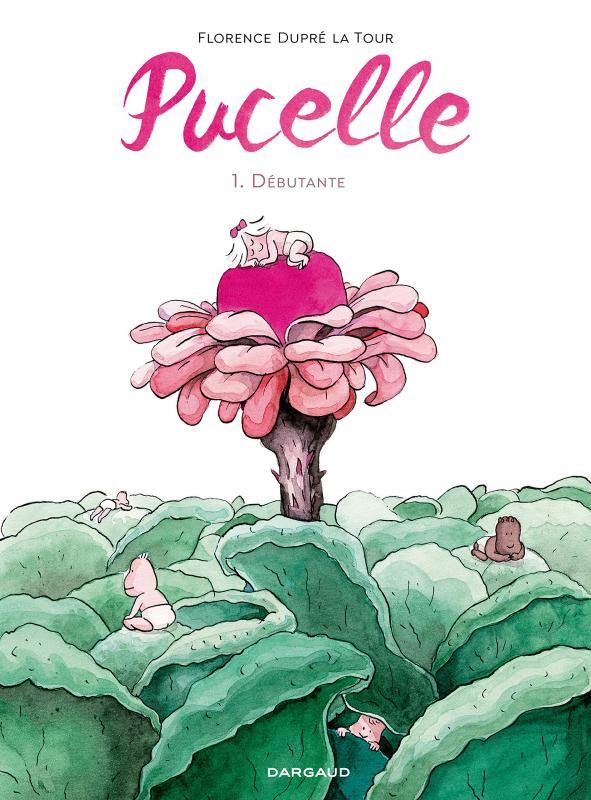 Pucelle (t.1) : Débutante