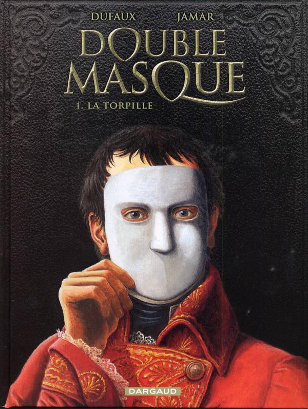 double masque bd