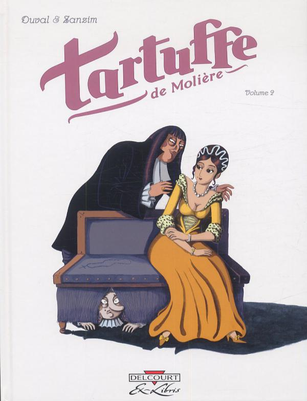 the flaws in human nature as portrayed in molieres play tartuffe One of the best works of this outstanding author is the comedy play 'tartuffe' portrayed human weaknesses and flaws orgon personality in 'tartuffe'.