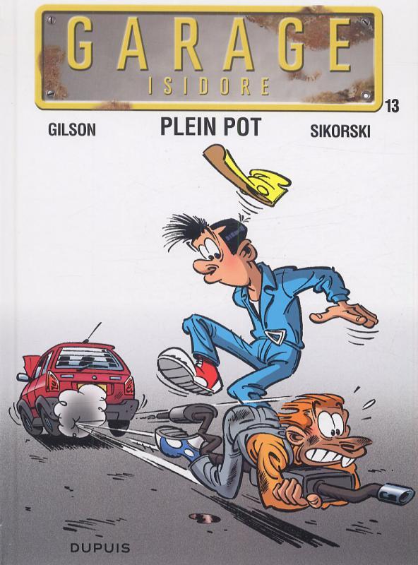 Garage isidore t13 plein pot 0 bd chez dupuis de - Garage qui recherche des apprenti mecanicien ...
