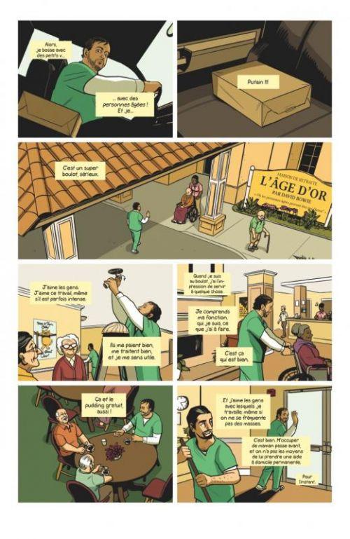 sex criminals t3 triolisme 0 comics chez gl nat de fraction zdarsky. Black Bedroom Furniture Sets. Home Design Ideas
