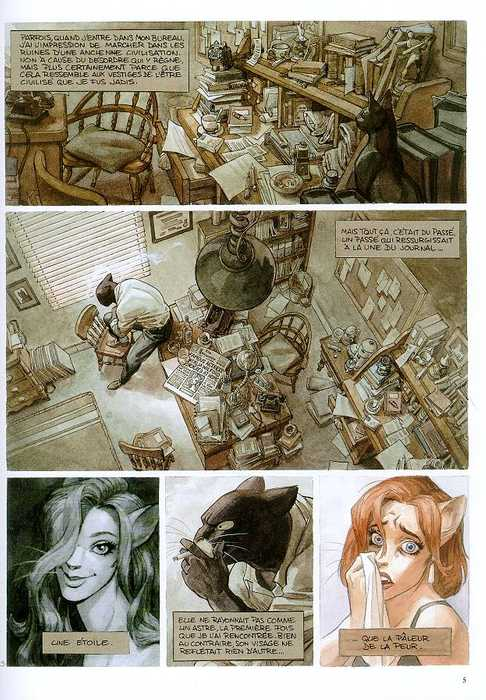 Blacksad, de Guarnido et Díaz Canales Album-page-large-363